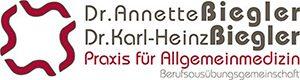 Logo der Praxis für Allgemeinmedizin in Hemmingen Ortsteil Arnum bei Hannover